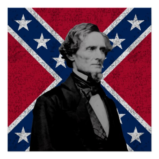 Jefferson Davis Civil War